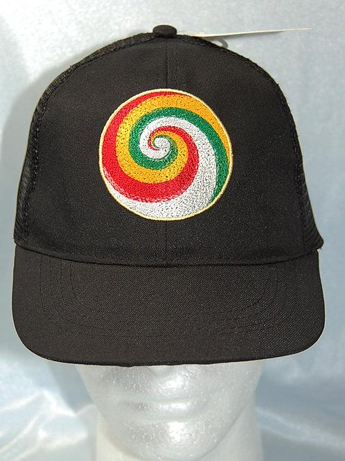 Space Cowboy Engineer umbrella cap
