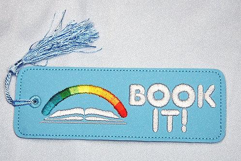 Book It! bookmark