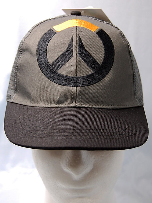 Video Game Logo cap