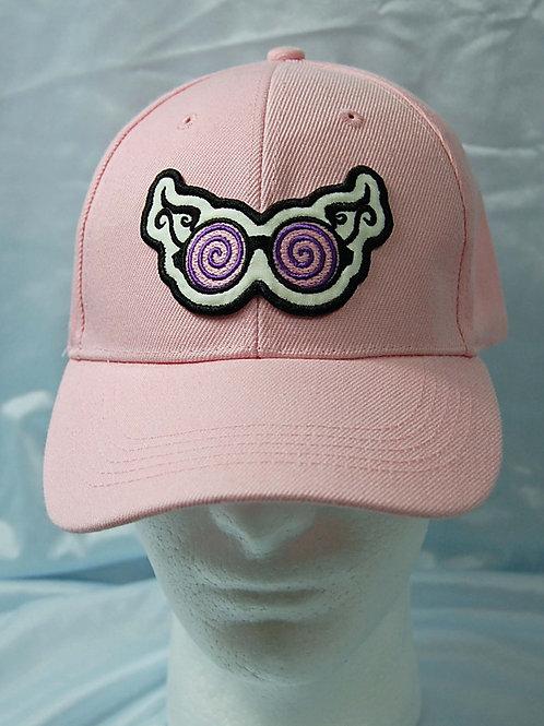 Wizard Spacey Girl cap