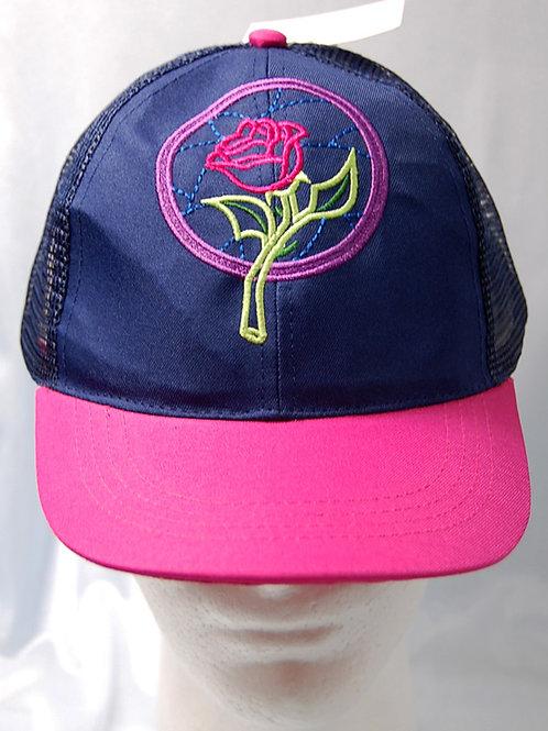 Beauty Rose cap