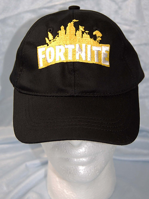 Fortification Game cap