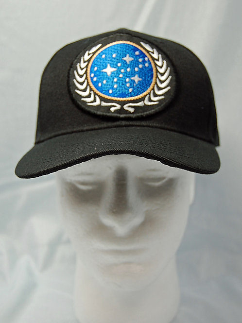 Star Explorer - Unity of Planets logo - cap