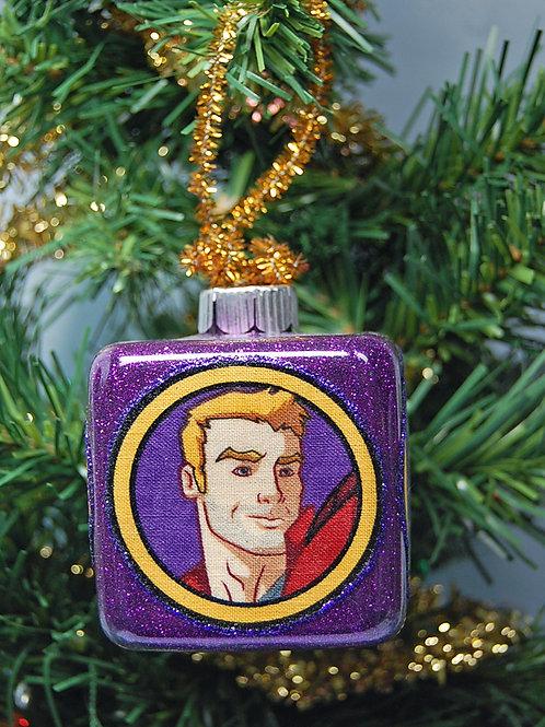 """Galaxy Protectors ornament - 3"""""""