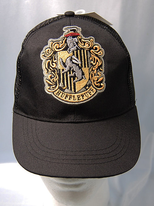 Wizard Badger House cap