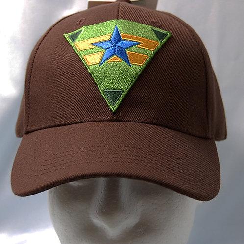 Space Cowboy Logo cap