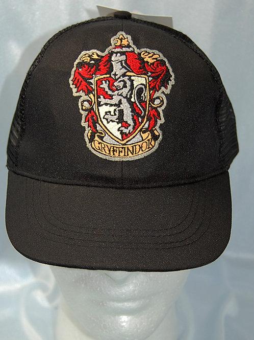 Wizard Lion House cap