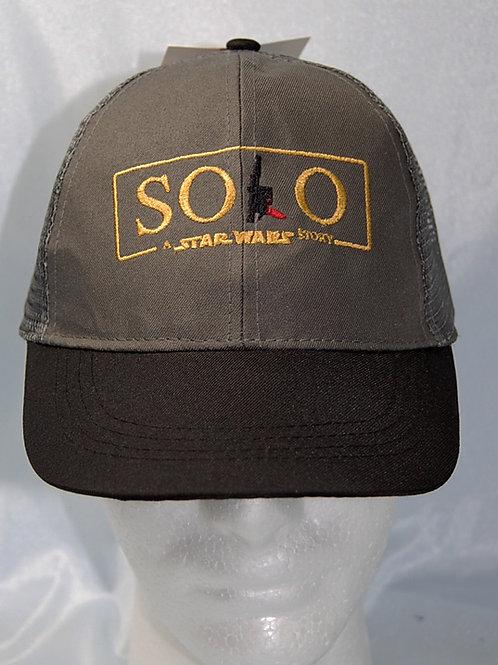 Star Battles cap
