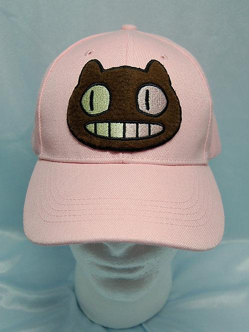 Cartoon Cat cap