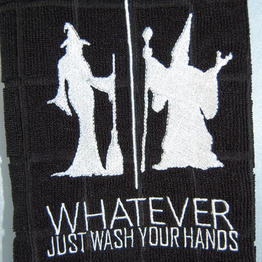 Miscellaneous Embroidered Items