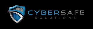 Cyber Safe Solution Logo - Higher Resolu