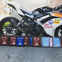 Joey had a great time racing _ccsasra at