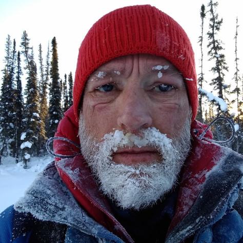 2020 Montane Yukon Arctic Ultra Race Recap