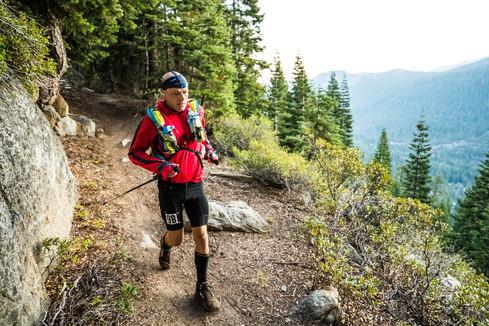 Tahoe 200 Endurance Run