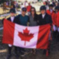 Team Canada 🇨🇦