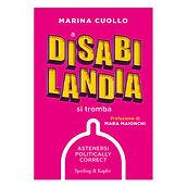 Marina Cuollo a disabilandia si tromba.j