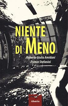Niente di Meno thriller Amidani Stefanini