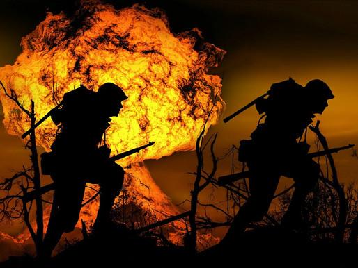 I numeri della negligenza: un bollettino di guerra