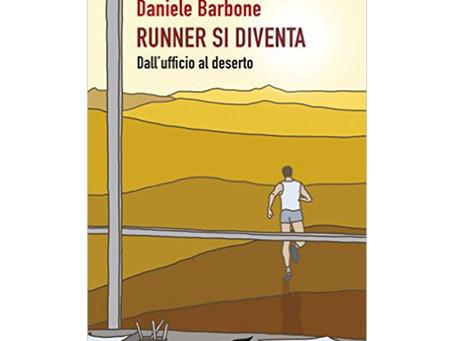 Runner si diventa, di Daniele Barbone