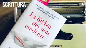 Marina Cuollo: la bibbia dei non credenti