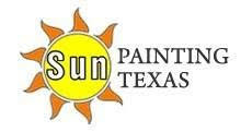 Sun Painting Texas