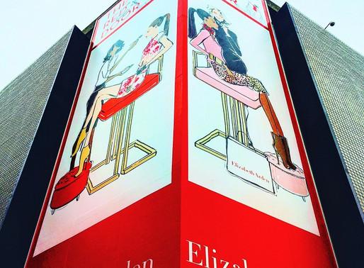 Elizabeth Arden The Red Door Experience at Debenhams...