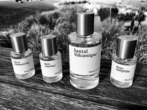 Maison Crivelli - fragrant aesthetics