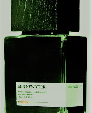 MiN New York Collection Chapter 10… ONSEN