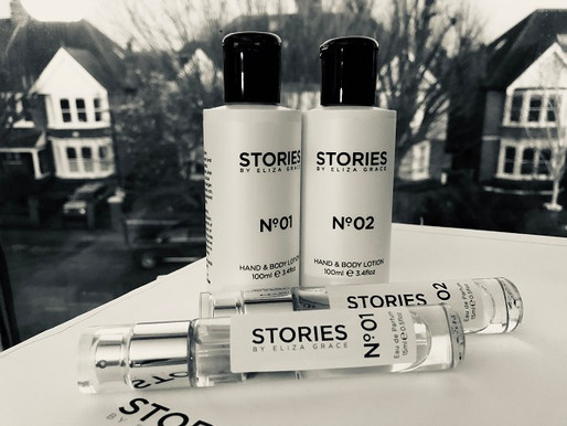 Stories by Eliza Grace