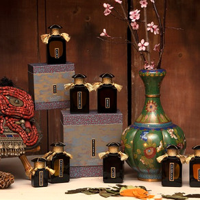 Cultus Artem - A Collection of Clean and Natural Haute Luxury Fine Fragrances