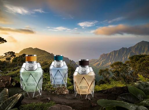 Bentley Beyond - a New Trio of Fragrances