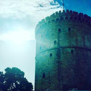 Travel destination... Thessaloniki