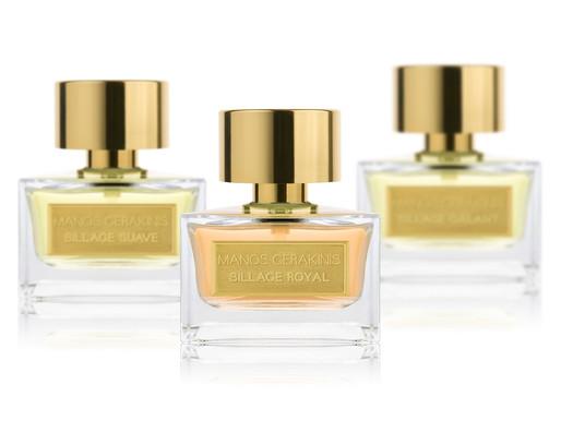 Manos Gerakinis Parfums