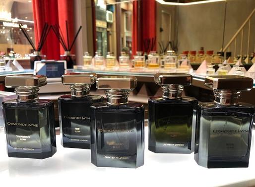 Ormonde Jayne Elixir Collection