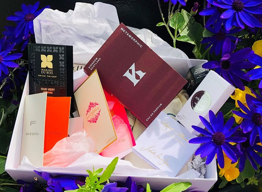 TheLimited Edition Niche Discovery Boxby The Perfume Society