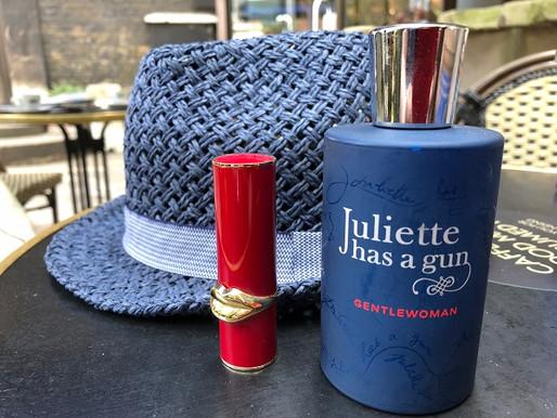 Juliette Has a Gun – Gentlewoman