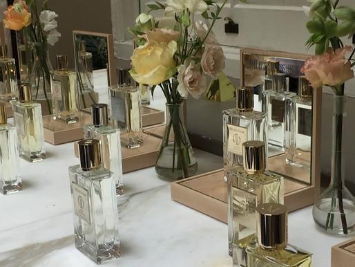 Mizensir - Alberto Morillas' family perfume brand