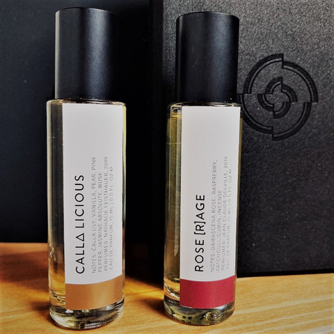 SO SCENT - A New Cult Perfume Brand From The South Bronx