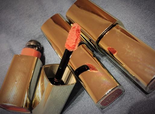 Lipstick Tuesday… L'Oreal Paris L'Extraordinaire Lip Laquer…