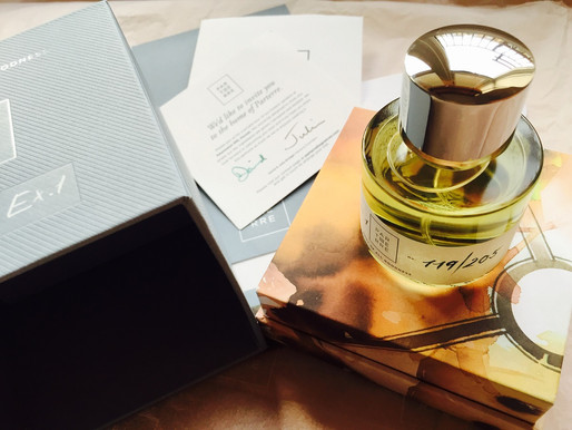 Parterre Fragrances - a New Concept in Perfumery
