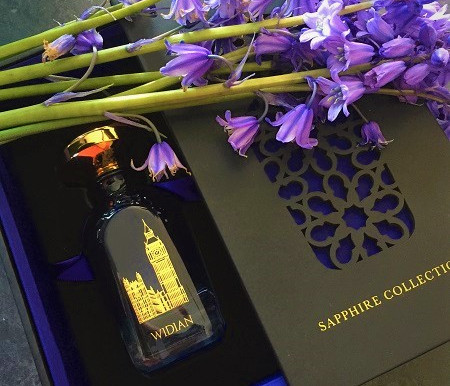 LONDON by WIDIAN - new perfume review