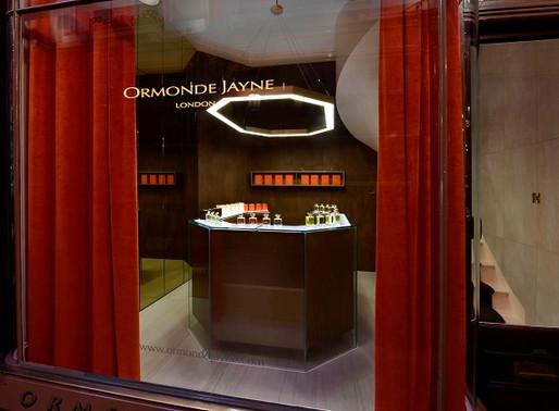 Ormond Jayne