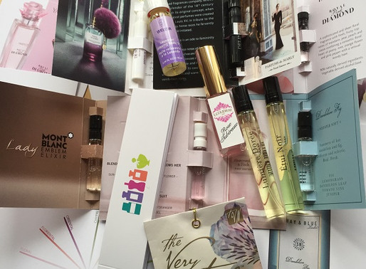 Custom Made Perfume: A guide to create your unique scent - Part 5