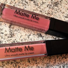 Lipstick Tuesday… Sleek Matte Me Liquid Lipstick