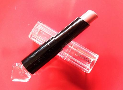 Lipstick Tuesday… Guerlain LPRN lipstick…