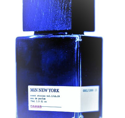 Scent Stories… MiN New York Collection Chapter 9 – DAHAB