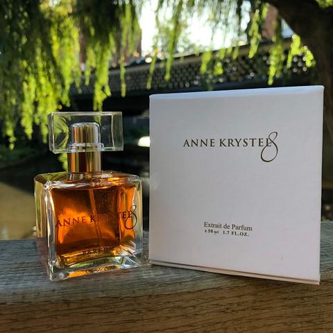 Anne Krystel8 Extrait de Parfum Review