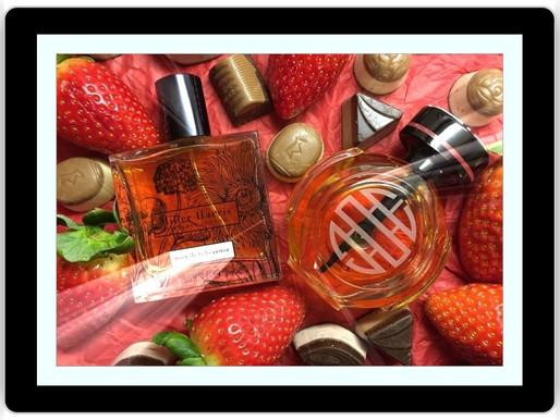 Perfume(s) of the Valentine's Week…