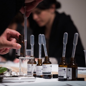 Custom Made Perfume: A guide to create your unique scent - Part 3