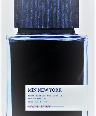 Scent Stories… MiN New York Collection Chapter 11 – Moon Dust